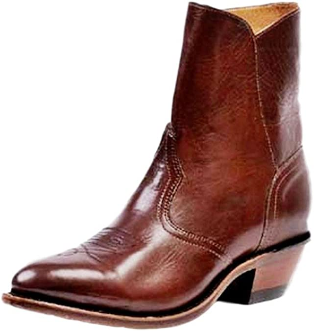American Boots - cowboy boots BO-8203