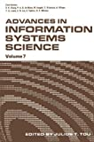 img - for Advances in Information Systems Science: Volume 7 by Tou Julius T. (1978-01-12) Hardcover book / textbook / text book