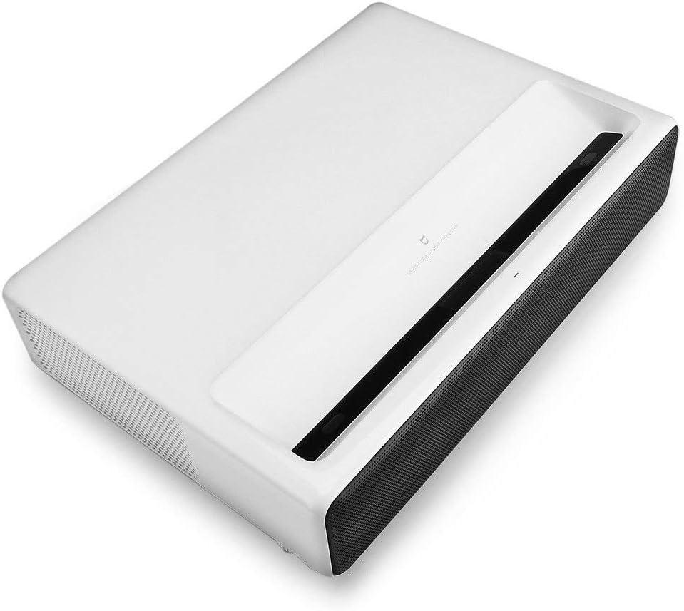Xiaomi Mi Laser Projector 1080p 4K Support MIUI TV Quad-Core ALPD ...