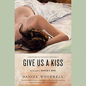 Give Us a Kiss Audiobook