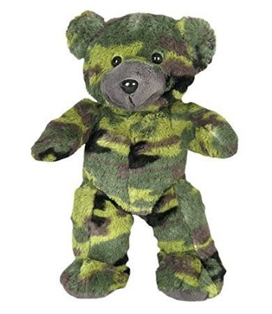 Military Bear - 3