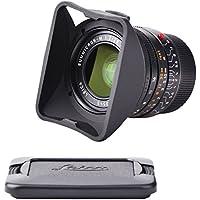 Leica Summicron-M 28mm f/2 - Objetivo (9/6, 1:22, LEICA M8, Black)