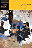img - for Think of Lampedusa (African Poetry Book) book / textbook / text book