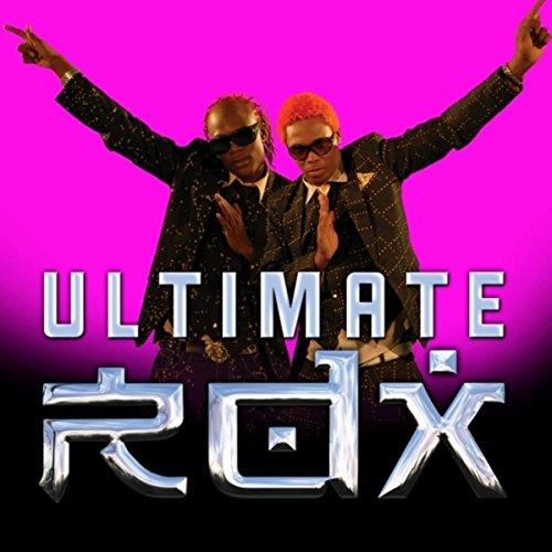 Ultimate RDX