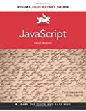 JavaScript: Visual QuickStart Guide (Visual Quickstart Guides)