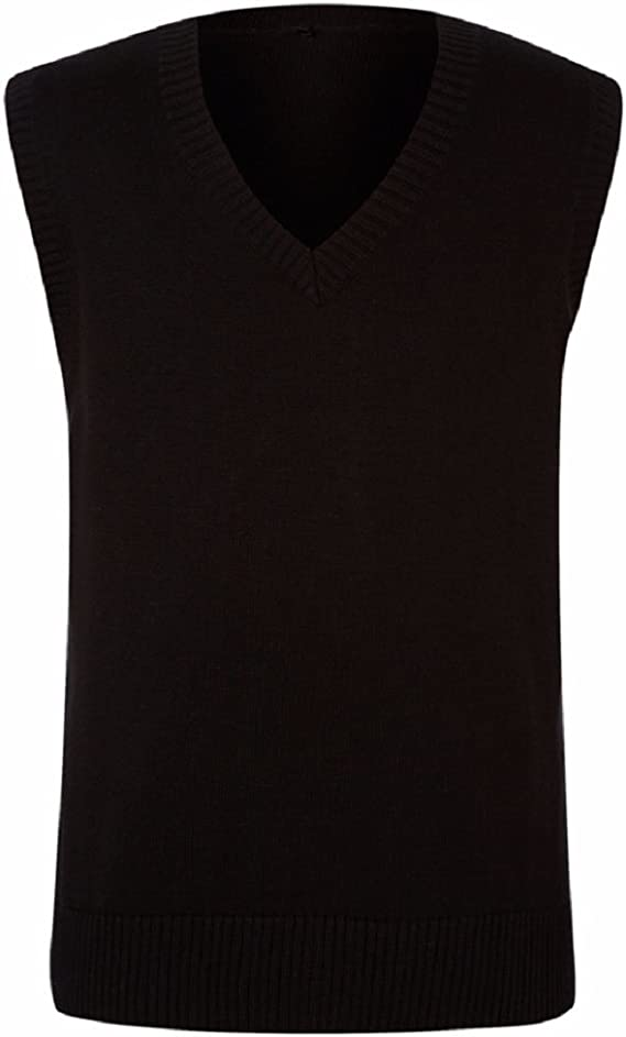 New  Boys /& Girls Unisex Knitted Grey School Cardigan age 4-16