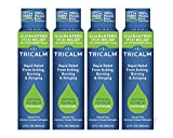 TriCalm Soothing Itch Relief Hydrogel 2 oz, 4 Count