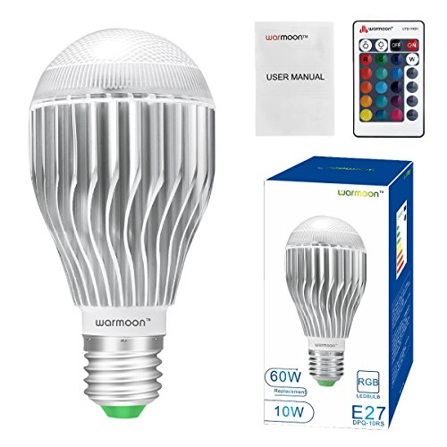 Warmoon-E26-LED-Light-Bulb-10W-RGB-Color-Changing-Dimmable-LED-Light-Bulbs-with-Remote-Control-Fits-E26-and-E27