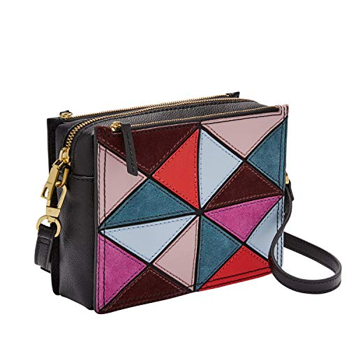 Fossil Campbell Crossbody Multi, One Size