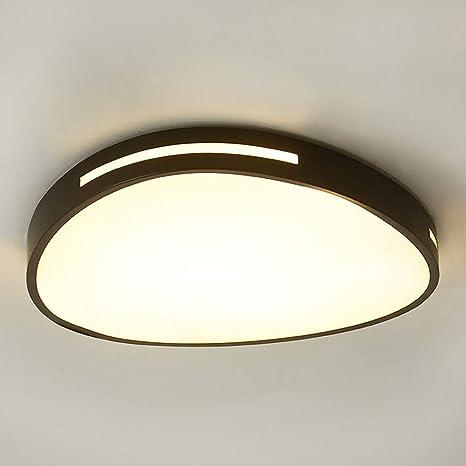 Lámpara Techo LED Creativa 39W Lámpara Sala Estar Luz Techo Diseño ...