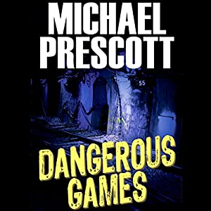 Dangerous Games Hörbuch