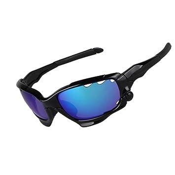 KUWOMINI. UV-Schutz Im Freien Sport-Sonnenbrille,4-AllCode