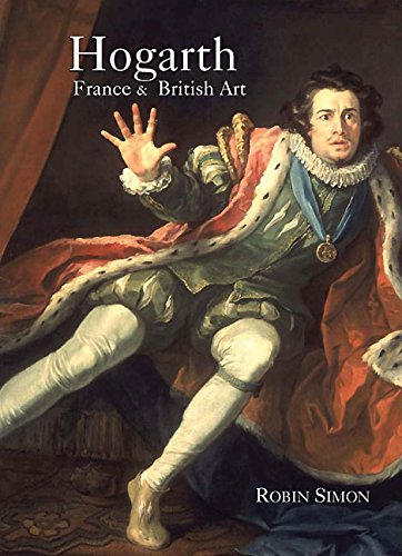 hogarth france and british art - 1