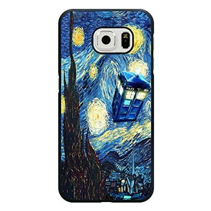 Amazon.com: Samsung Galaxy S7 Edge caso, Customized Doctor ...
