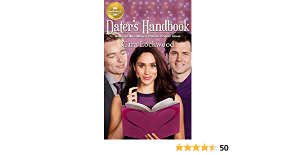 Handbook film daters Meghan Markle's