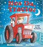 Nos Da, Tractor (Welsh Edition)