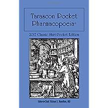 TARASCON POCKET PHARMACOPEIA 2 017 CLASSIC SHIRT-POCKET EDITI