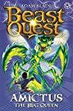 Amictus the Bug Queen: Book 30
