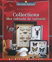 Collections : Mes cabinets de curiosité