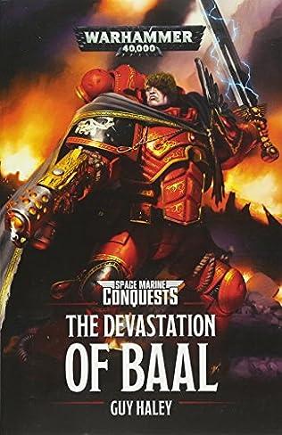 The Devastation of Baal