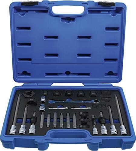 Bgs 4248 Lichtmaschinen Werkzeugsatz 30 Tlg Baumarkt