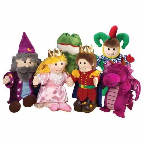 Royal Puppet Play