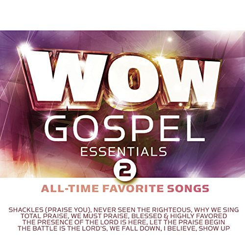 WOW Gospel Essentials 2 All-Ti...