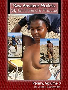 marianne jean baptiste naked