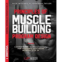 Principles of Muscle Building Program Design