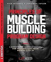 Principles Of Muscle Building Program Design (UP