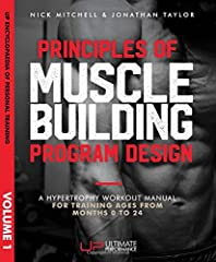 Learn all the principles behind the muscle building workouts of the world's most successful personal trainers.  Distilled from our experience as the world's leadingresults producingtrainers, Volume 1 of theUP Encyclopaedia of Personal Tr...
