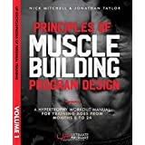 Learn all the principles behind the muscle building workouts of the world's most successful personal trainers.  Distilled from our experience as the world's leadingresults producingtrainers, Volume 1 of theUP Encyclopaedia of Personal Trainingg...