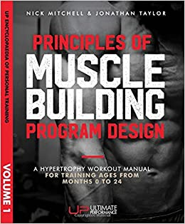 Principles of Muscle Building Program Design (UP Encyclopaedia of