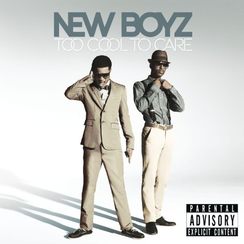 new boyz too cool to care - 5
