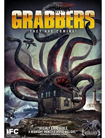 Image result for grabbers movie