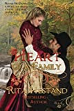 img - for Heart of a Family: Book ONe of the Brides of the West Series (Volume 1) book / textbook / text book
