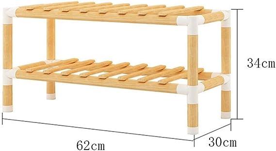 Zapata simple de madera maciza ensamblaje de zapatas multifunción ...