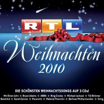 Rtl Weihnachten 2019.Rtl Weihnachten 2019 Italiaansinschoonhoven