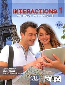 "Afficher ""Interactions 1, A1.1"""
