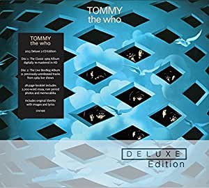 Tommy (2013 Deluxe Edition)