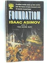 Foundation por Isaac Asimov