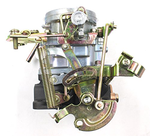 carburetor nissan pickup - 3