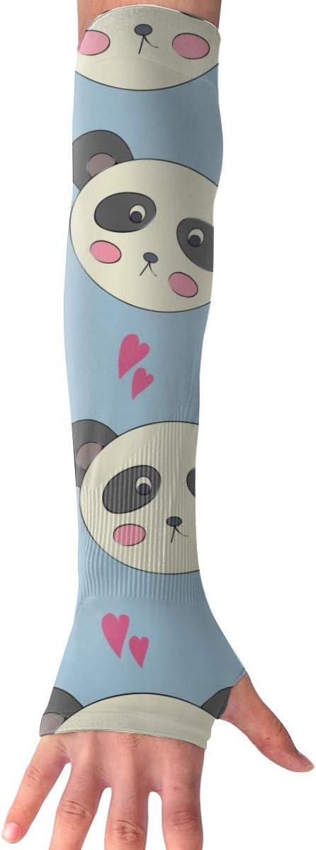 MASDUIH Pandas Hearts...
