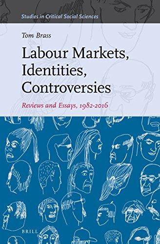 Labour Markets, Identities, Controversies (Studies in Critical Social Sciences)