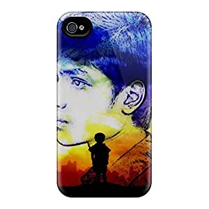 fenglinlinProtection Cases For iphone 4/4s / Cases Covers For Iphone(monster Nrg)