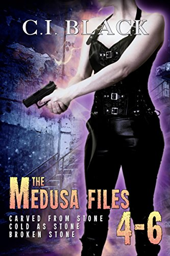 The Medusa Files Collection: Books 4, 5, and - Collection Medusa