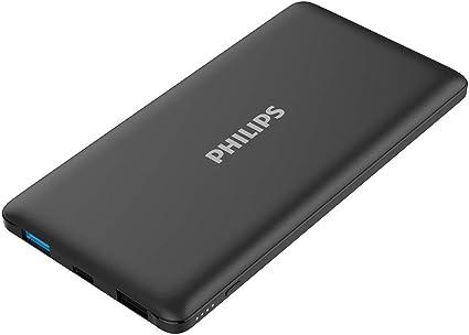 philips モバイル バッテリー