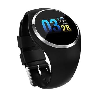 LILICAT Montre Sommeils - Montre de Running GPS,Montre Intelligente Connectée Femme IP67 Étanche Fitness Tracker dActivité Sport Smartwatch avec Moniteur ...
