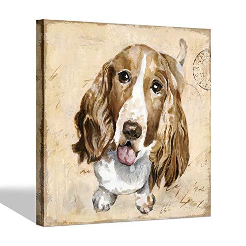 Cocker Spaniel Paintings - 6