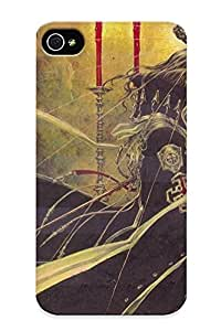 Dionnecortez Picfpi-1738-lteyagm Case For Iphone 4/4s With Nice Trinity Blood Appearance